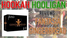 A review of Fantasia Gingerbread. This is a nice sweet cookie flavor that I enjoy, but I dont think it tastes like actual gingerbread. http://youtu.be/p0LVakWzjis #hookah #shisha #fantasia