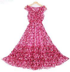 Amazon.co.jp: [ニューライフスカイ]ワンピース /ロングドレス 、ボヘミアン風 、レディース、ファッション/ 民族風 ビーチスカート,バックレスドレス,ロングドレス: 服&ファッション小物