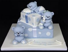 Christening Holy Communion Barmitzvah And Baptism Cakes