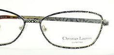 22c894de3e CHRISTIAN LACROIX CL3019 004 Eyewear RX Optical FRAMES Eyeglasses Glasses