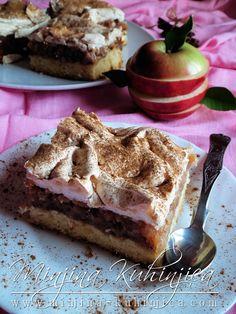 Kolač sa jabukama | Minjina Kuhinjica