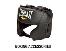 Protect your head with our boxing accessories, only at Modell's. You just gotta go to mo's! #Everlast #modells #boxing