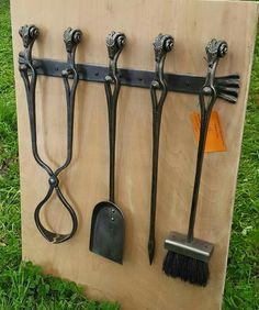 72 great fireplace tools images wrought iron fire places rh pinterest com