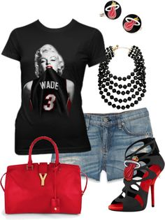 """""""Untitled #220"""" by fashionista-shawnte on Polyvore"""