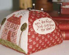 Diseño de Natalie Bird en Red Home