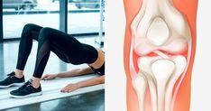 Os exercícios para fortalecer os joelhos podem ser indicados em caso de pessoas saudáveis, que desejam praticar alguma atividade física, como a corrida, mas também servem para combater as dores causadas pela artrite, artrose e reumatismo. Confira 6 ótimos exemplos. Street Workout, Workout Challenge, Jiu Jitsu, Personal Trainer, Health Fitness, Challenges, Yoga, Exercise, Gym