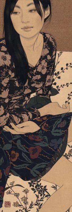 Ikenaga Yasunari , р. 1965, Япония. Обсуждение на LiveInternet - Российский Сервис Онлайн-Дневников