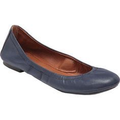 Shop for Women's Lucky Brand Emmie Flat American Navy Rustic Goat. Get free delivery On EVERYTHING* Overstock - Your Online Shoes Outlet Store! Lucky Brand Shoes, Sock Shoes, Women's Shoes, Shoes Outlet, Shoes Online, Clarks, Loafers Men, Ballet Flats, Uggs