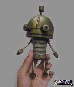 Výsledky obrázků Google pro http://lh6.ggpht.com/_4MUf6T4VzPw/TLiL6G8lKsI/AAAAAAAARTU/65P8l3OhCk4/s800/machinarium-papercraft-josef-robot.jpg