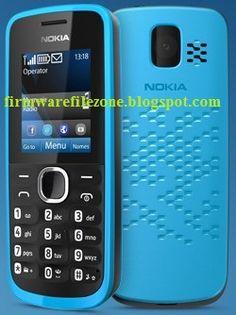 Nokia 111 (RM-810) Flash File