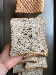Sourdough Recipes, Sourdough Bread, Bread Recipes, Bread Making, How To Make Bread, All You Need Is, Food Names, Flaxseed, Whole Wheat Flour
