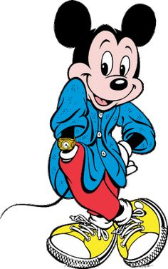 Arte Do Mickey Mouse, Mickey Mouse E Amigos, Mickey Mouse Wallpaper Iphone, Mickey Mouse Dress, Mickey Mouse And Friends, Minnie Mouse, Classic Cartoon Characters, Classic Cartoons, Walt Disney Characters