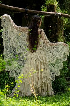 crochet bat wings in hippie style. For more follow www.pinterest.com/ninayay and stay positively #pinspired #pinspire @ninayay