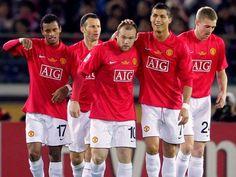 2008 champions league final
