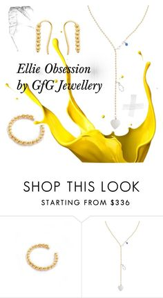Jewellery Love by gfgjewellery on Polyvore featuring sparkleandshine