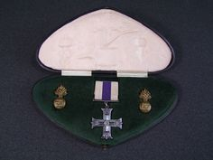 Royal Inniskilling Fusiliers Military Cross McMechan, £1,400