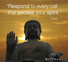 Respond to every call