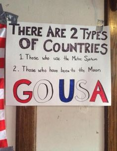 WE CAN CATEGORIZE: | 76 Reasons Why America Is The Greatest Country In The World