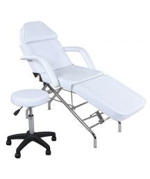 Need a new facial table and massage bed for your spa? Whale Spa has a fantastic selection of tables with hydraulic and electric features. Massage Bed, Spa Chair, Make A Choice, Salon Furniture, Outdoor Furniture, Outdoor Decor, Pedicure, Sun Lounger, Whale