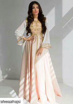 العمراوي هوت كوتير al amraoui haute couture / magnifique caftan /tesdira pour une mariée algérienne / idée trousseau / ❤ #traditions