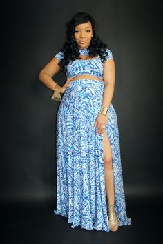Designer Spotlight: Currently Obsessed with Joni Marie Ross Looks Plus Size, Curvy Plus Size, Cute Fashion, Girl Fashion, Trendy Fashion, Plus Size Dresses, Plus Size Outfits, Plus Size Summer Fashion, Plus Zise