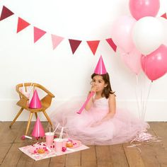 organize a perfect birthday party