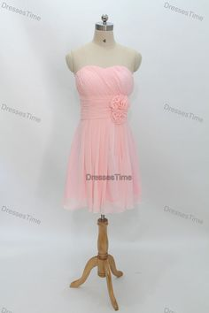 This would be cute on the cruise...bridesmaids always get the ugly dresses..!!