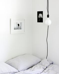 97 Best Minimal B E D R O O M Images On Pinterest Bedrooms