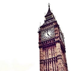 Big Ben. -Jen Olson, Associate Marketing Manager