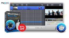 67% MacX DVD Ripper Pro (Free Get iPhone Converter) coupon http://tickcoupon.com/coupons/67-percent-macx-dvd-ripper-pro-free-get-iphone-converter-coupon