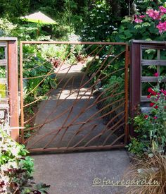 Ametco Orsogril Fence Style Grigliato Fence Fence Gate