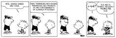 Calvin e Haroldo - E Foi Assim Que Tudo Começou, página 39