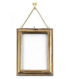 marco vintage metal