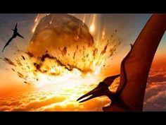Catastrofe 04 - Impacto cósmico - Documental - YouTube