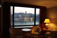 Review: Intercontinental Budapest - http://youhavebeenupgraded.boardingarea.com/2015/03/review-intercontinental-budapest-4/