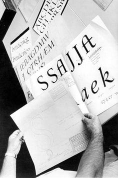 Sabon, a vintage french #typeface #designinspiration