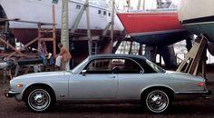 Under-appreciated . the Jaguar Coupe Jaguar Xj Coupe, Jaguar Cars, Retro Cars, Vintage Cars, 70s Cars, Jaguar Daimler, Automobile, Car Prices, E Type