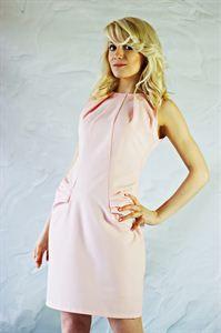 Taka sukienka na http://laceshop.pl/pastel-dress-pink