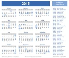 2015 calendar photo - Free Large Images