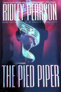 Pied Piper,, a Lou Boldt thriller based in Seattle written by Ridley Pearson--Book 5