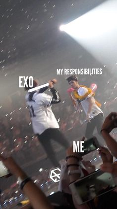 The EXO-L Life