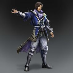 Cao Pi Dynasty Warriors 8, First Emperor of Wei (http://koei.wikia.com/wiki/Cao_Pi, pinned 20/03/2015) Emperor Research.