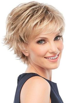 30 Short Layered Haircuts 2014 – 2015 – Latest Bob HairStyles (So cute! Short Shag Hairstyles, Short Layered Haircuts, Short Hairstyles For Women, Hairstyles 2016, Pixie Haircuts, Wedding Hairstyles, Sassy Haircuts, Glasses Hairstyles, Straight Haircuts