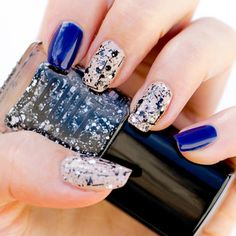 Nail Polish, Art and Design. A Digital Beauty Revolution. - Cult Cosmetics