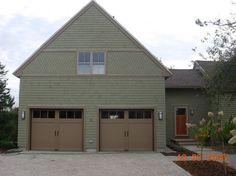 Raised ranch addition amazing backyard home pinterest for Garage additions to ranch style homes