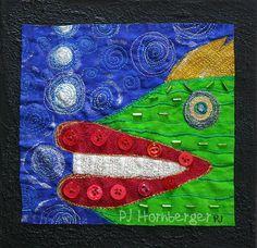 PJ Hornberger.com