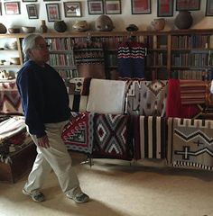 The Weaving Song: Cultural Appreciation or Appropriation