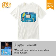 shop with a cause. Promo! Only IDR 84.000,- click www.filostore.com
