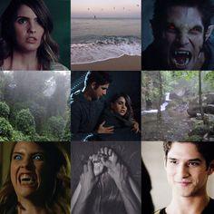 Scalia Scott And Malia, Teen Wolf Scott, Teen Wolf Dylan, Best Series, Tv Series, Hayden Romero, Alpha Werewolf, Malia Hale, Teen Wolf Ships