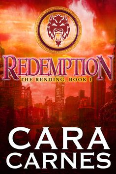 Book 1 of The Rending series previously appeared in the Under a Wolf Moon anthology titled Hell's Highway. It has been retitled Redemption and an expanded version will release 6/30/2015